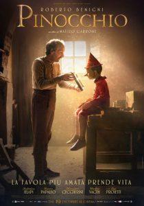 Pinocchio Review
